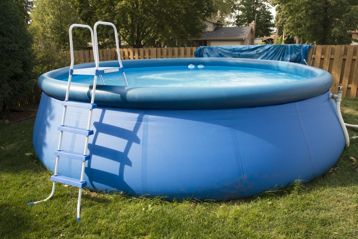 voorbeeld opbouwzwembad